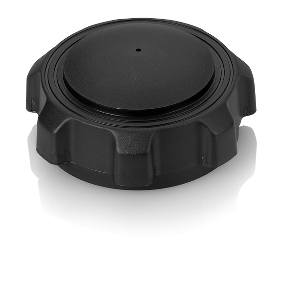 Kelch 1814 Black gas cap